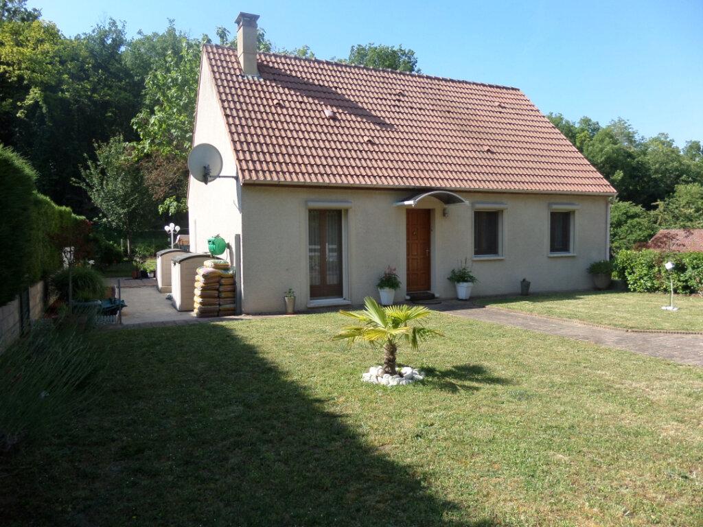Maison à vendre 4 76m2 à Nemours vignette-7