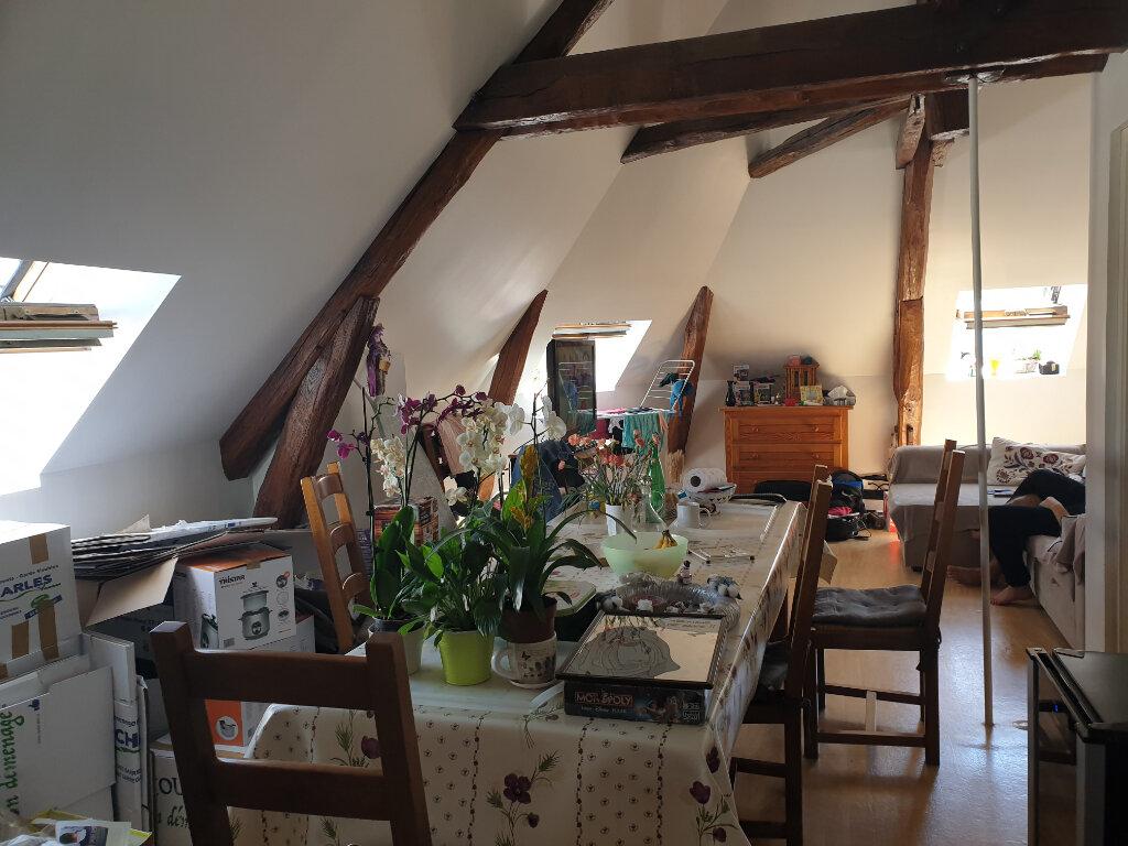 Appartement à louer 3 45.5m2 à Nemours vignette-1