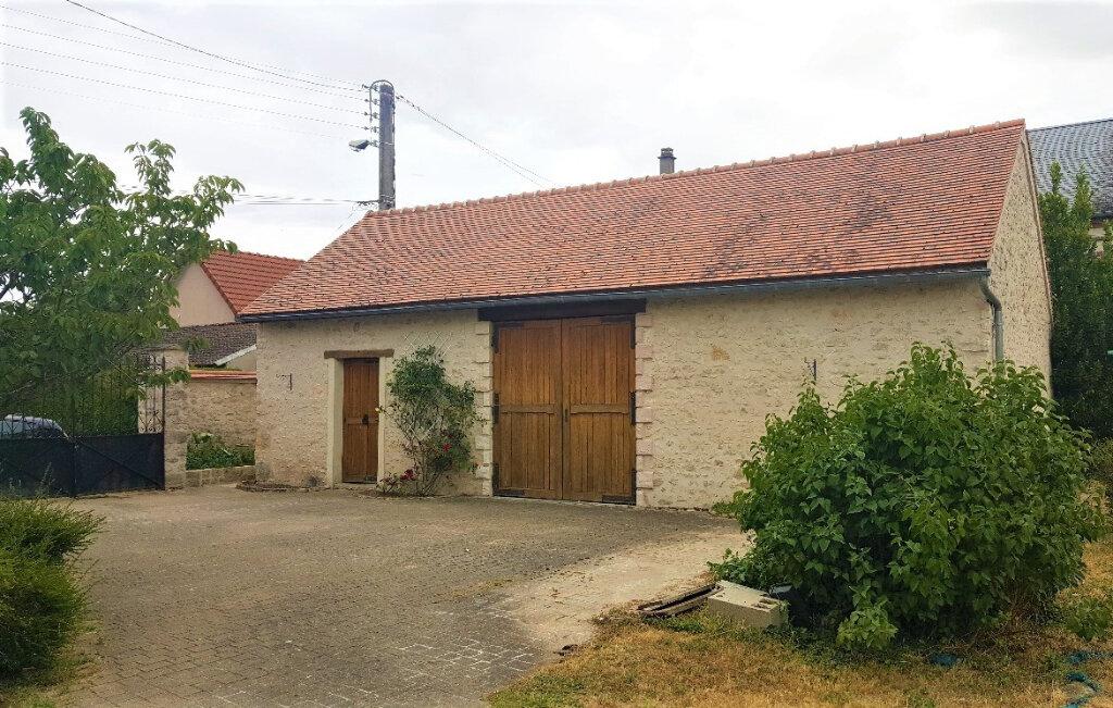 Maison à vendre 5 115m2 à Nemours vignette-4