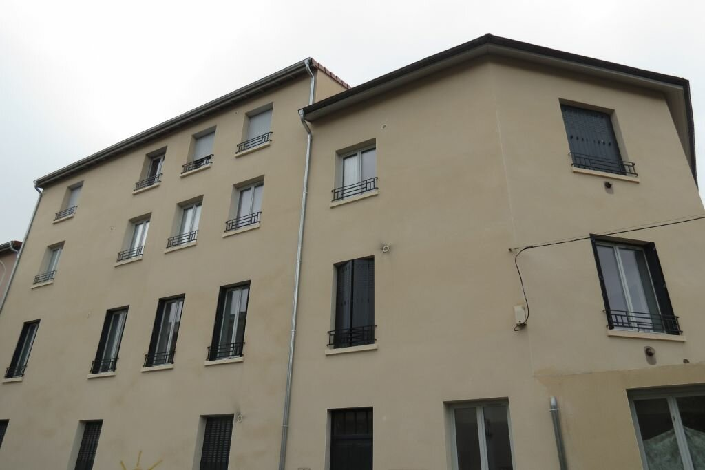 Appartement à louer 2 30m2 à Lyon 8 vignette-7