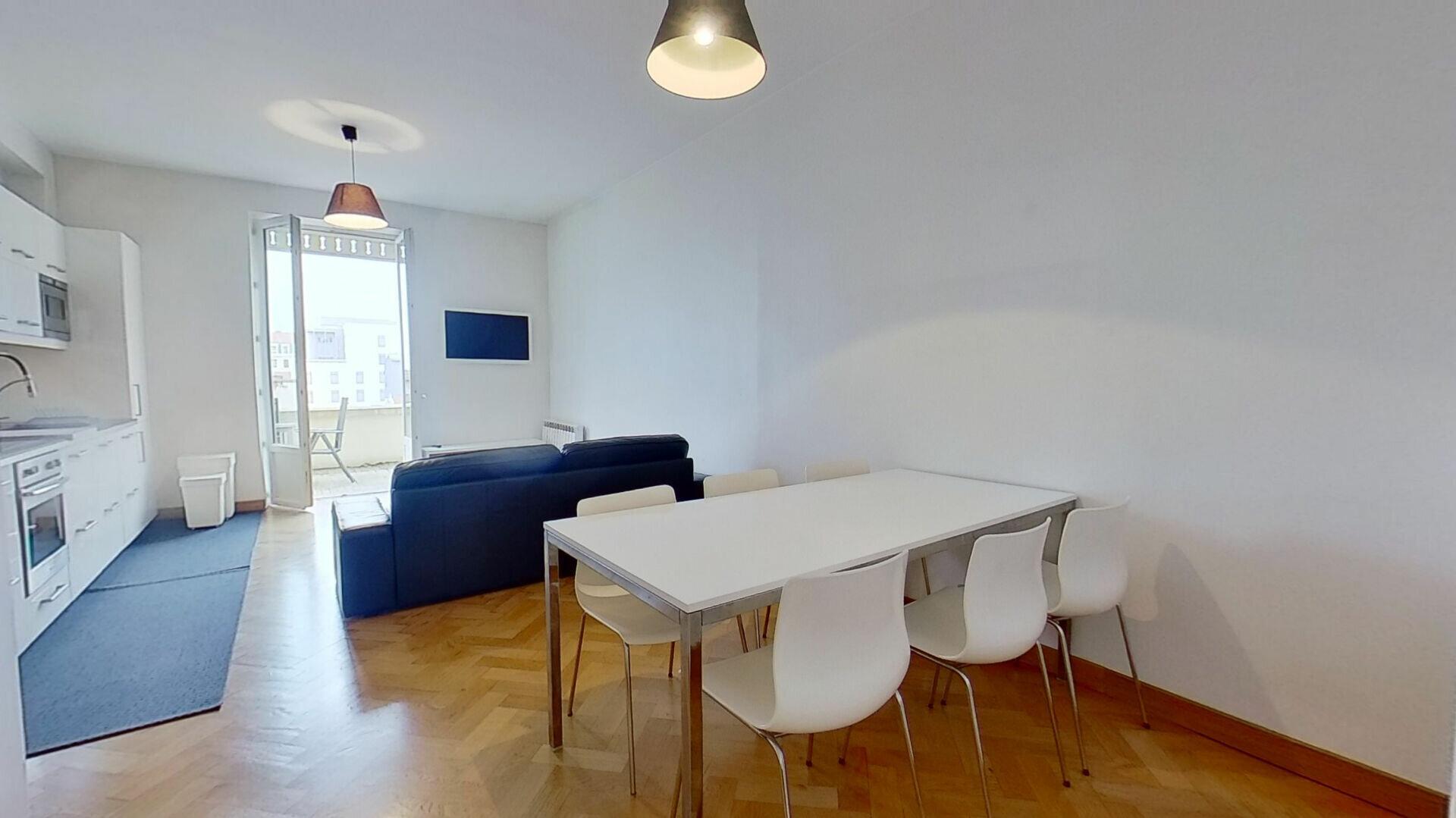 Appartement à louer 3 58m2 à Lyon 6 vignette-3
