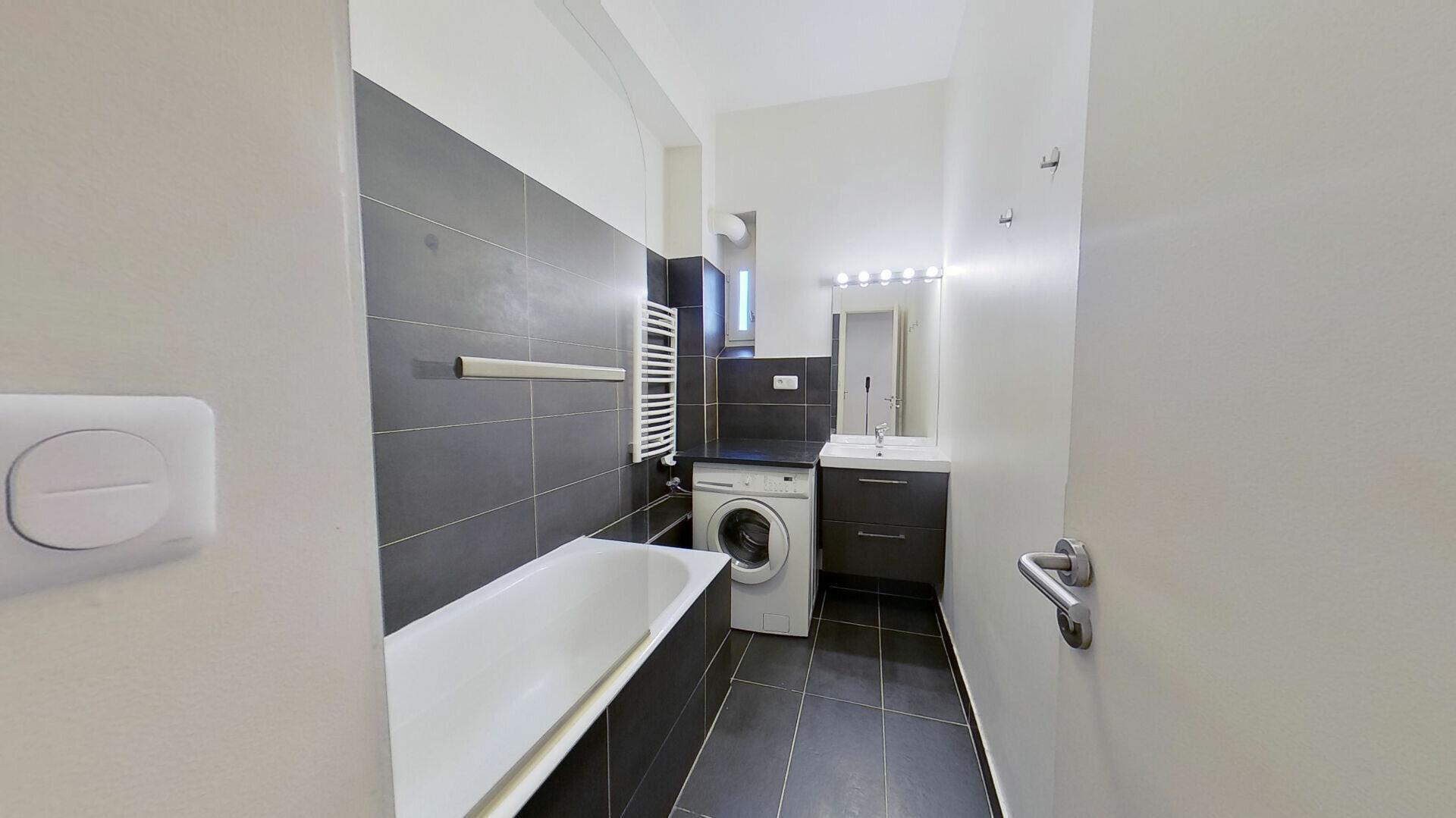 Appartement à louer 3 58m2 à Lyon 6 vignette-6