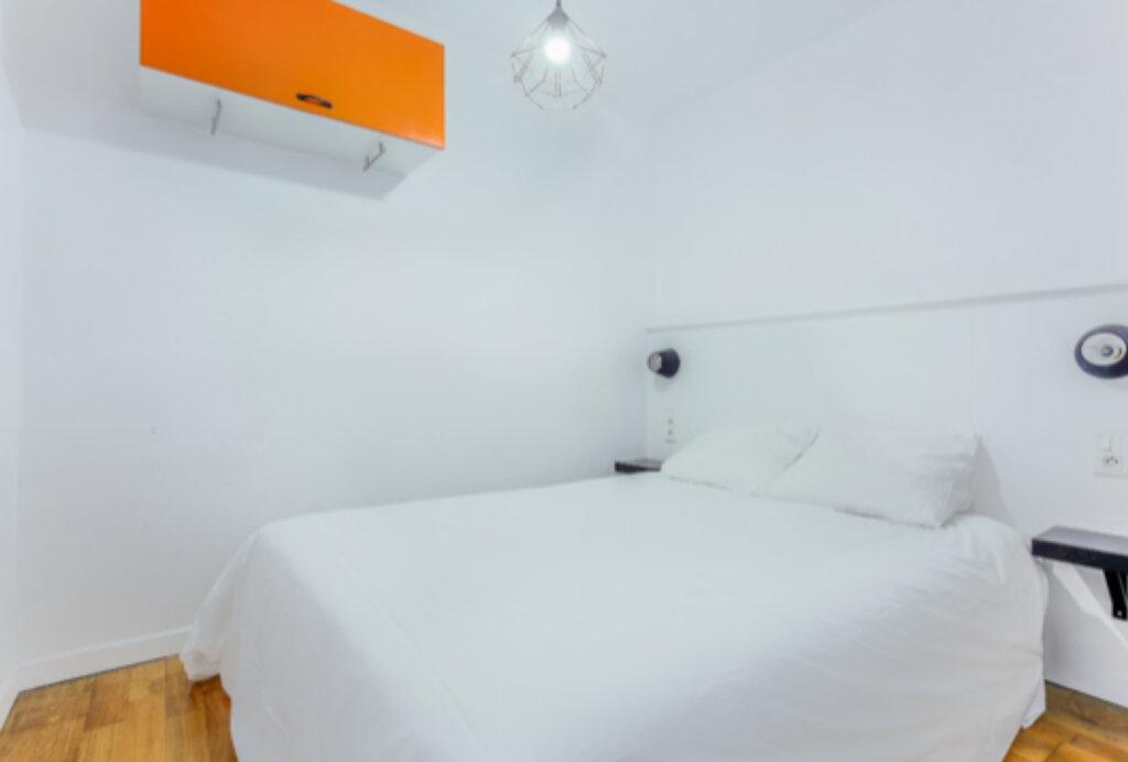 Appartement à louer 2 34.45m2 à Lyon 6 vignette-5