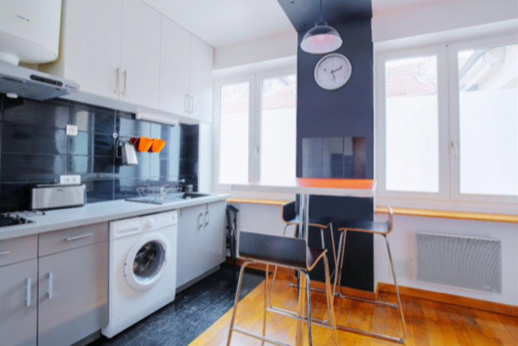 Appartement à louer 2 34.45m2 à Lyon 6 vignette-6