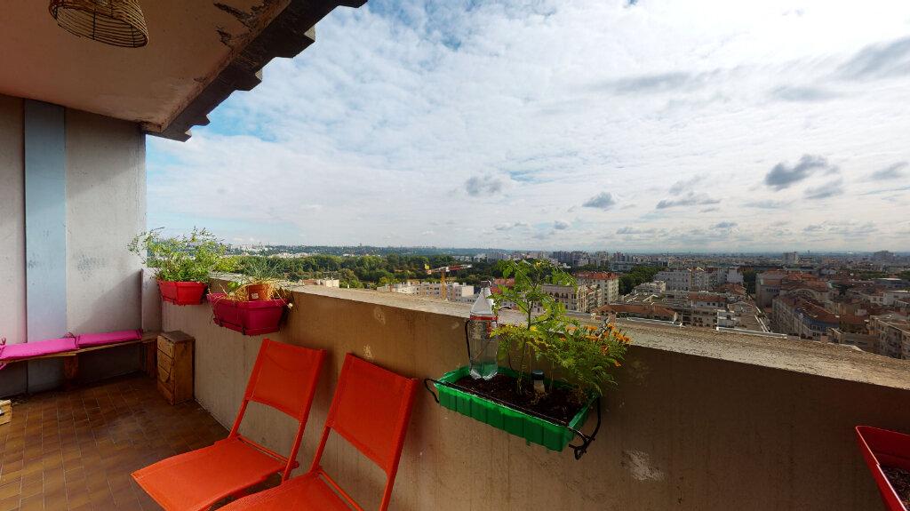 Appartement à louer 2 59.96m2 à Lyon 6 vignette-5