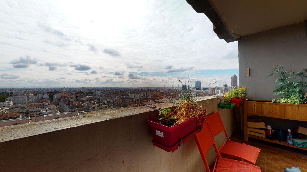 Appartement à louer 2 59.96m2 à Lyon 6 vignette-7
