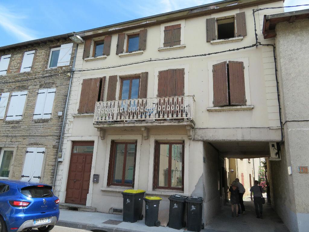 Appartement à louer 1 24.06m2 à Miribel vignette-1