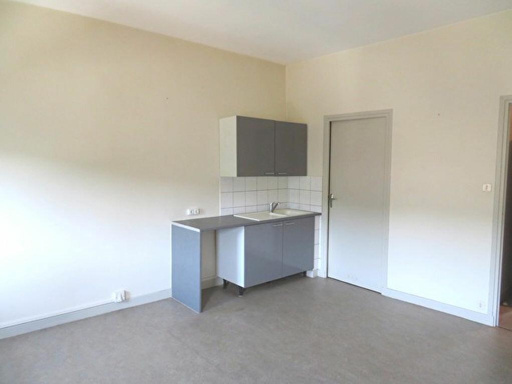 Appartement à louer 1 24.06m2 à Miribel vignette-2