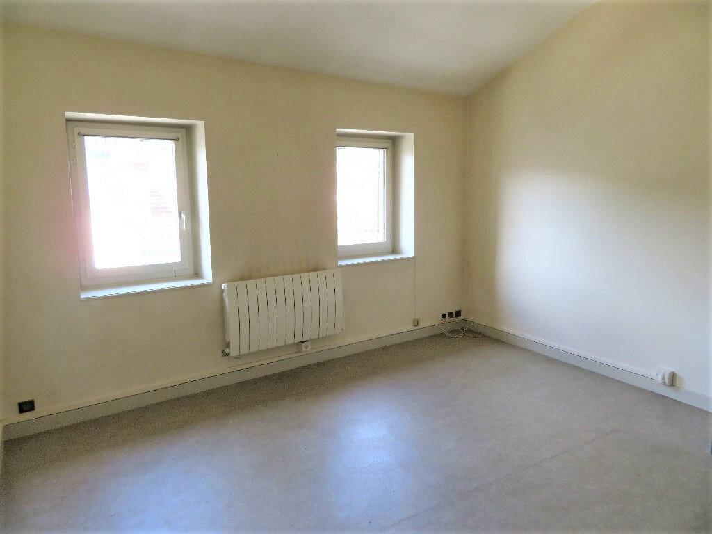Appartement à louer 1 24.06m2 à Miribel vignette-3