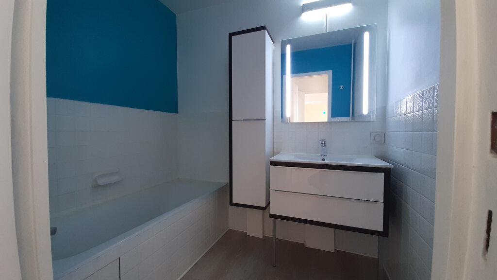 Appartement à louer 2 51.84m2 à Villeurbanne vignette-9