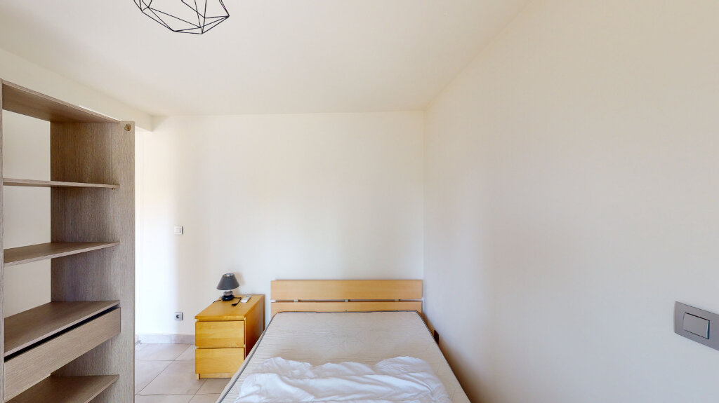 Appartement à louer 2 31.3m2 à Caluire-et-Cuire vignette-5
