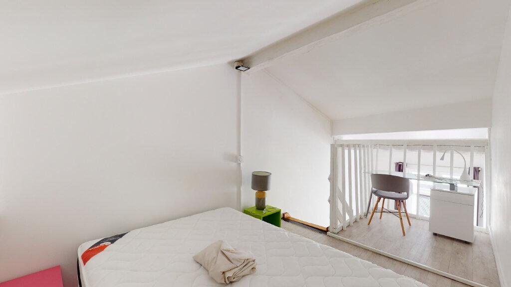 Appartement à louer 1 25m2 à Lyon 6 vignette-5