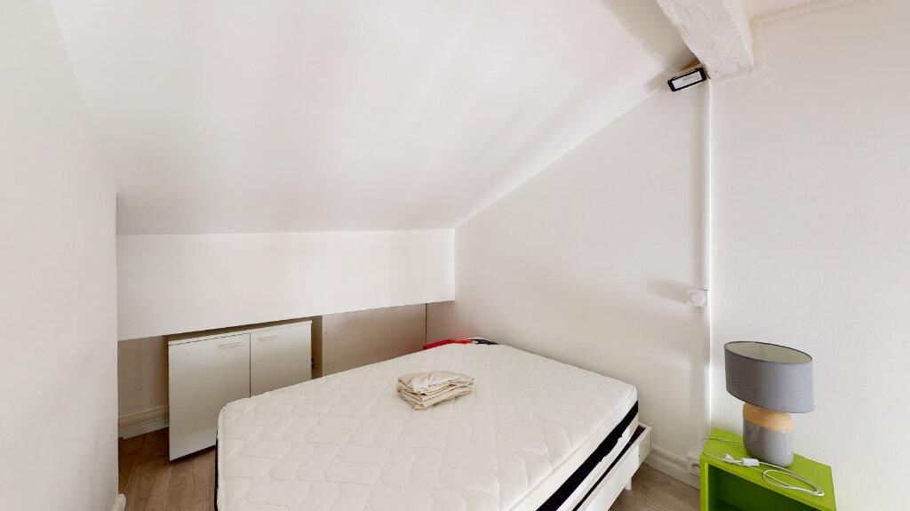 Appartement à louer 1 25m2 à Lyon 6 vignette-6