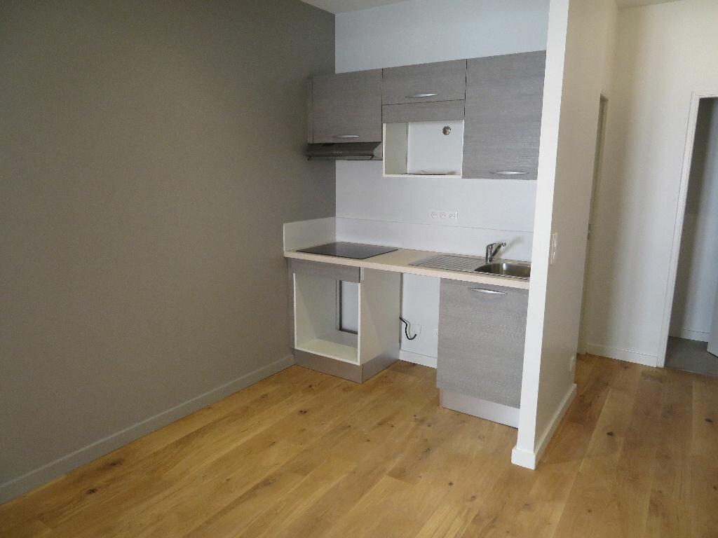 Appartement à louer 2 41.14m2 à Lyon 5 vignette-1