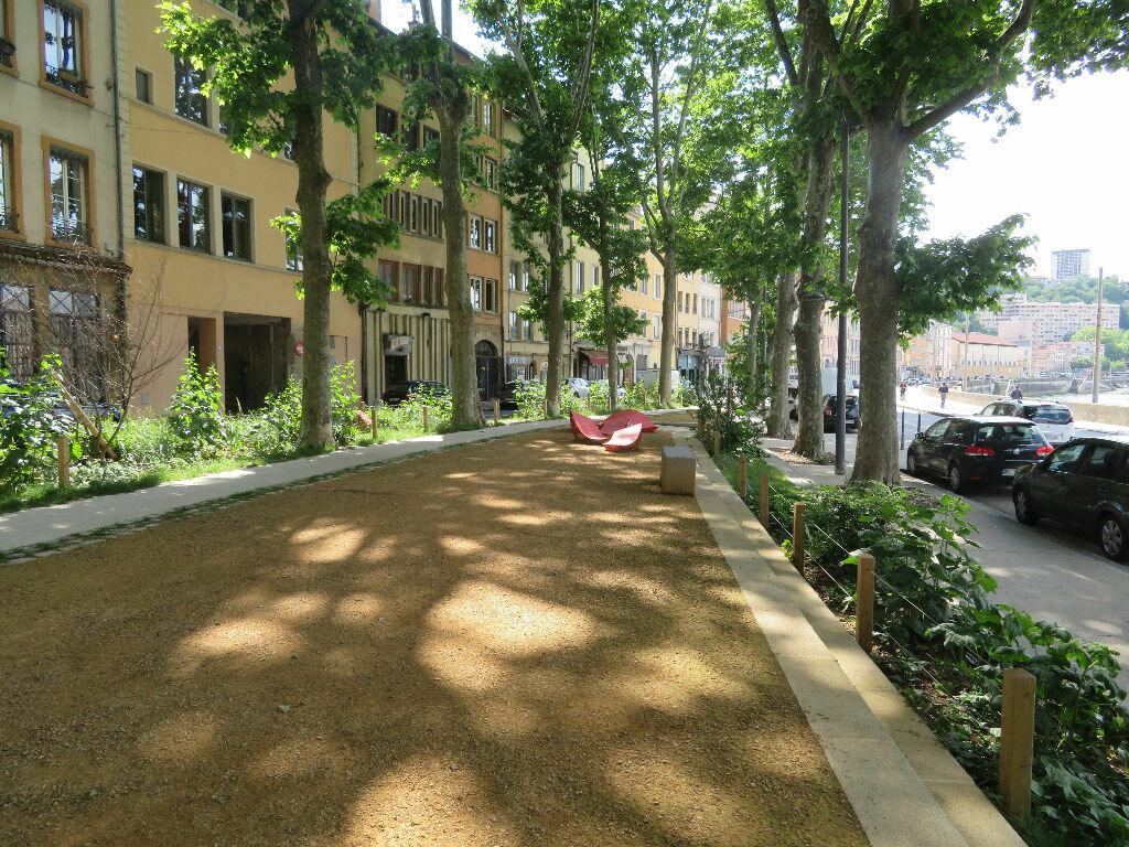 Appartement à louer 2 41.14m2 à Lyon 5 vignette-5