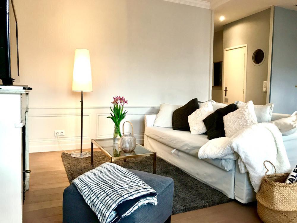 Appartement à louer 2 45.95m2 à Lyon 6 vignette-2
