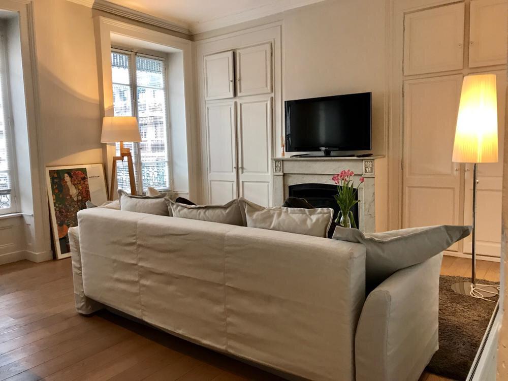Appartement à louer 2 45.95m2 à Lyon 6 vignette-3