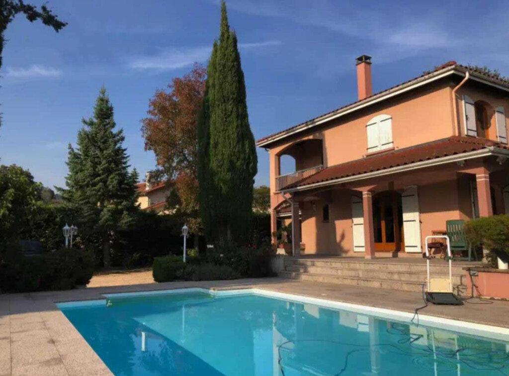Maison à vendre 5 245m2 à Montagny vignette-1