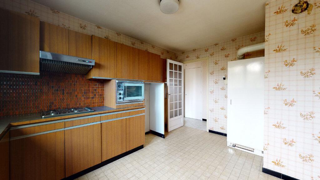 Appartement à vendre 7 146m2 à Villeurbanne vignette-7
