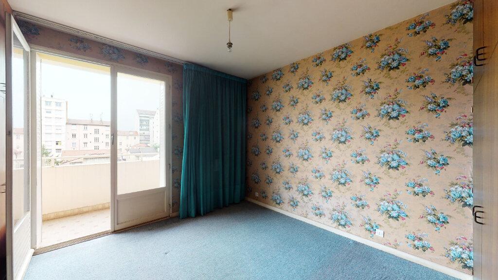 Appartement à vendre 7 146m2 à Villeurbanne vignette-8