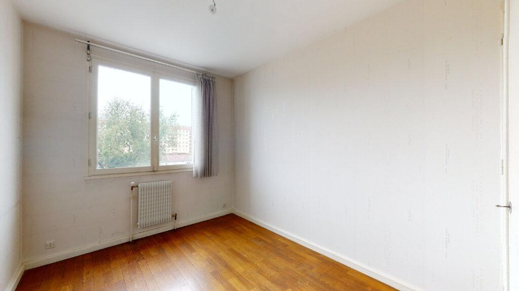 Appartement à vendre 7 146m2 à Villeurbanne vignette-9