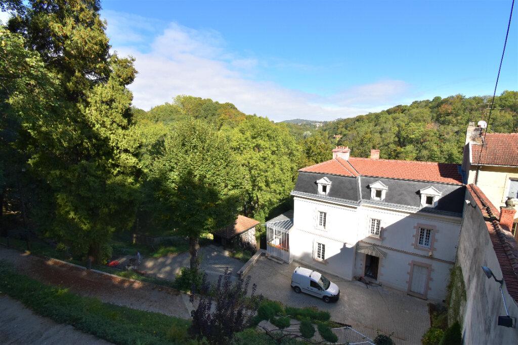 Appartement à louer 2 55m2 à Champagne-au-Mont-d'Or vignette-3