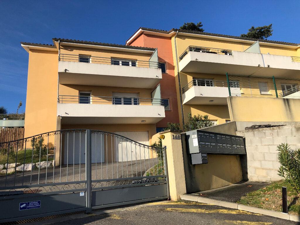 Appartement à vendre 2 37.85m2 à Grigny vignette-1
