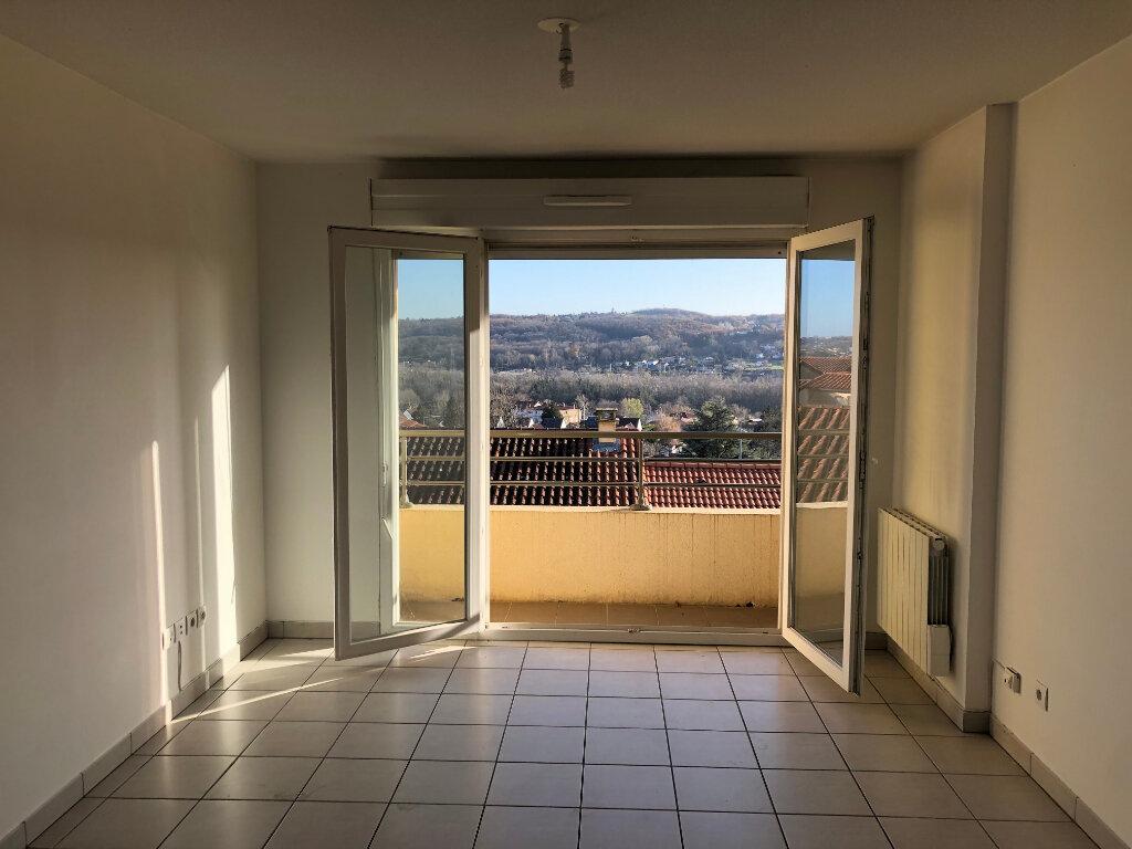 Appartement à vendre 2 37.85m2 à Grigny vignette-2