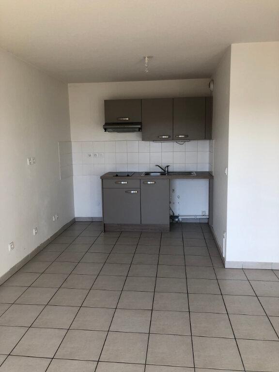 Appartement à vendre 2 37.85m2 à Grigny vignette-5