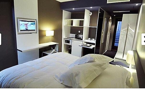 Appartement à vendre 2 45m2 à Villeurbanne vignette-1
