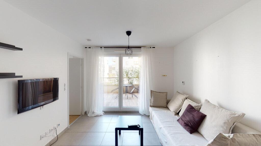 Appartement à louer 2 41m2 à Lyon 9 vignette-3