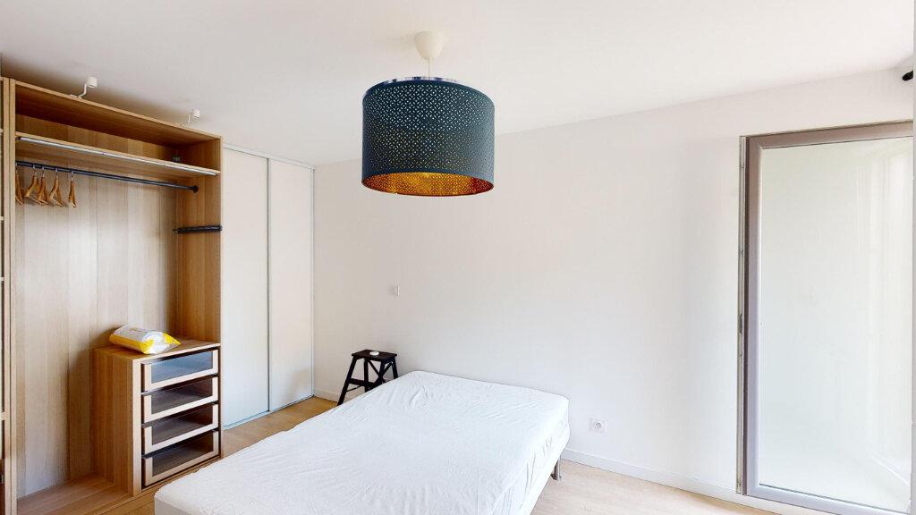 Appartement à louer 2 41m2 à Lyon 9 vignette-4