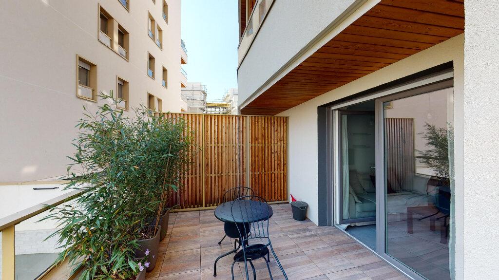 Appartement à louer 2 41m2 à Lyon 9 vignette-6