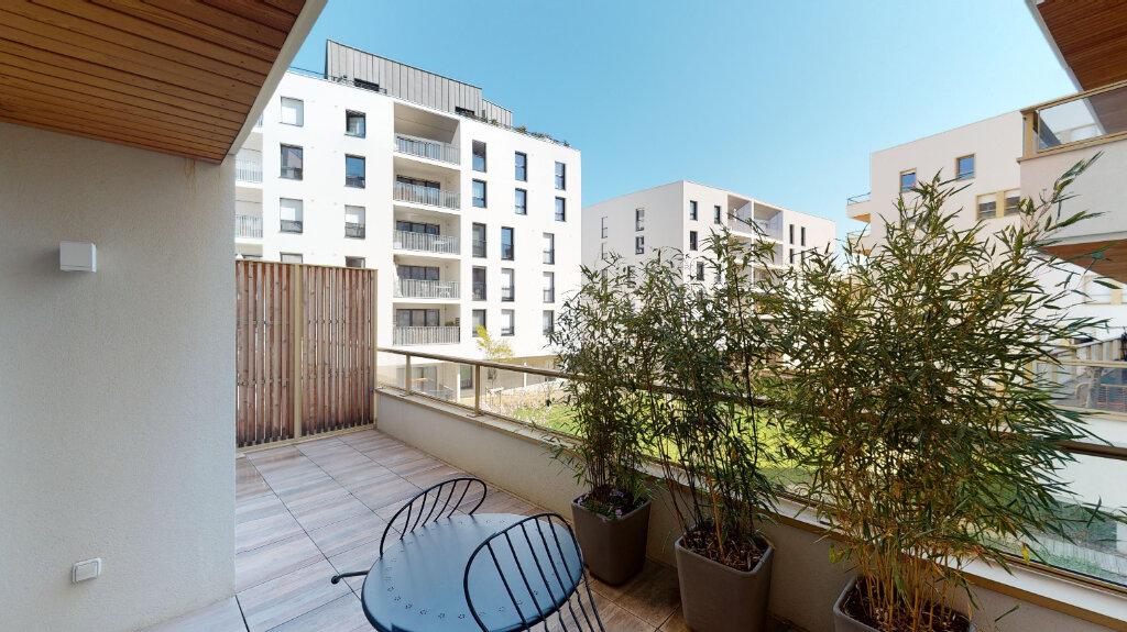 Appartement à louer 2 41m2 à Lyon 9 vignette-7