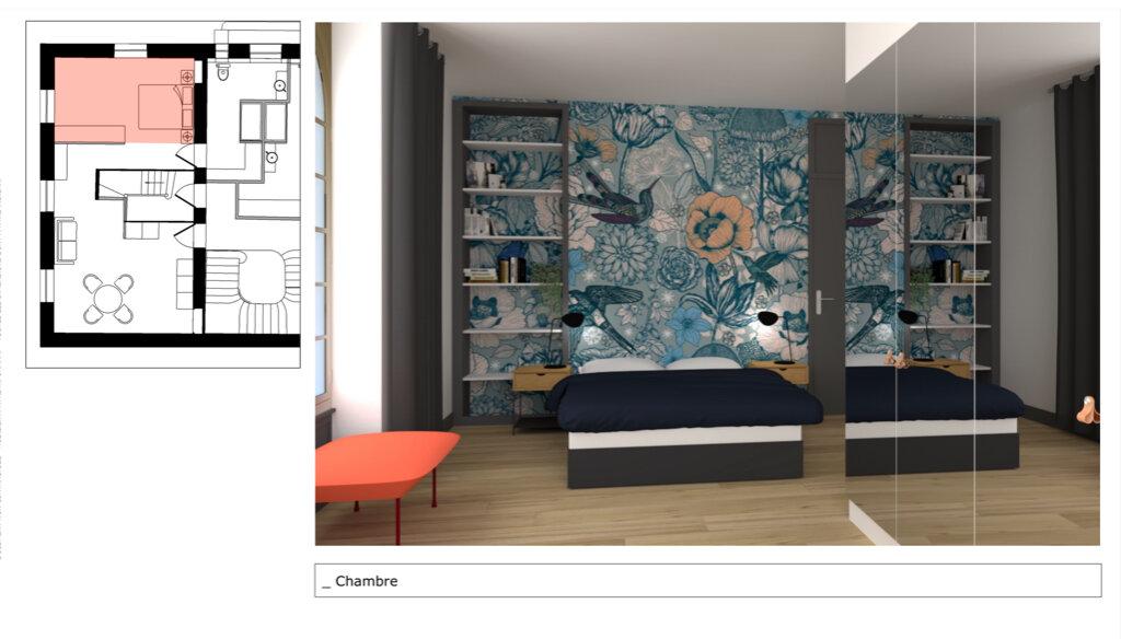 Appartement à vendre 2 53.5m2 à Champagne-au-Mont-d'Or vignette-6