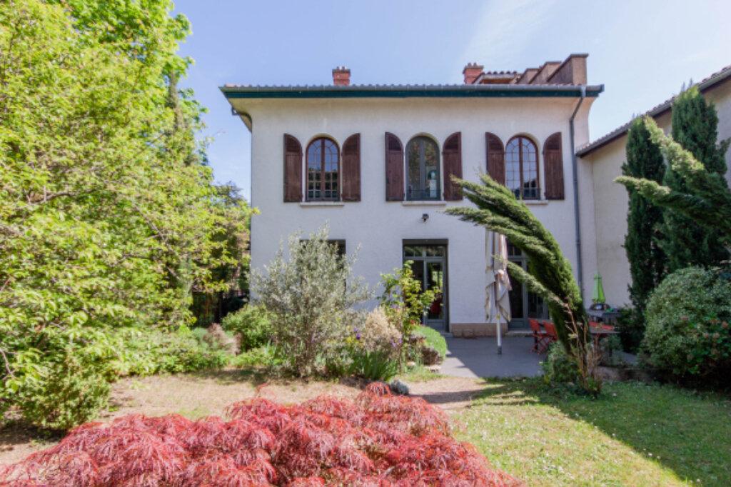 Appartement à vendre 3 59.5m2 à Champagne-au-Mont-d'Or vignette-1