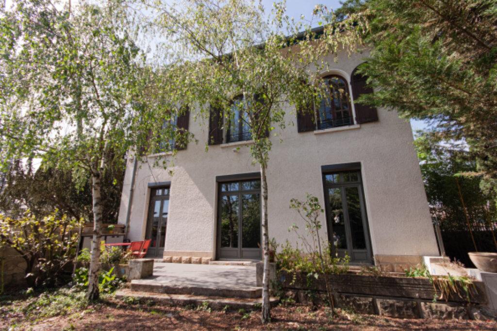 Appartement à vendre 3 59.5m2 à Champagne-au-Mont-d'Or vignette-5