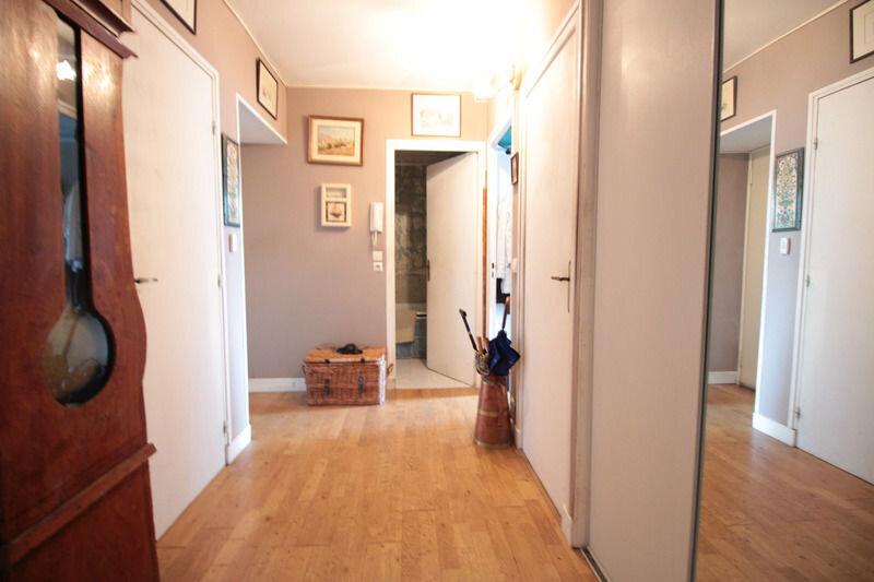 Appartement à vendre 3 60.21m2 à Villeurbanne vignette-1