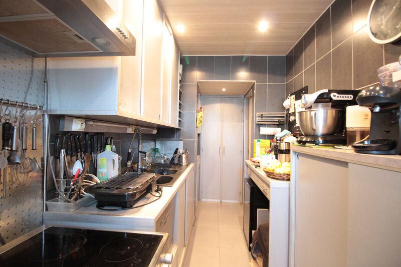 Appartement à vendre 3 60.21m2 à Villeurbanne vignette-3