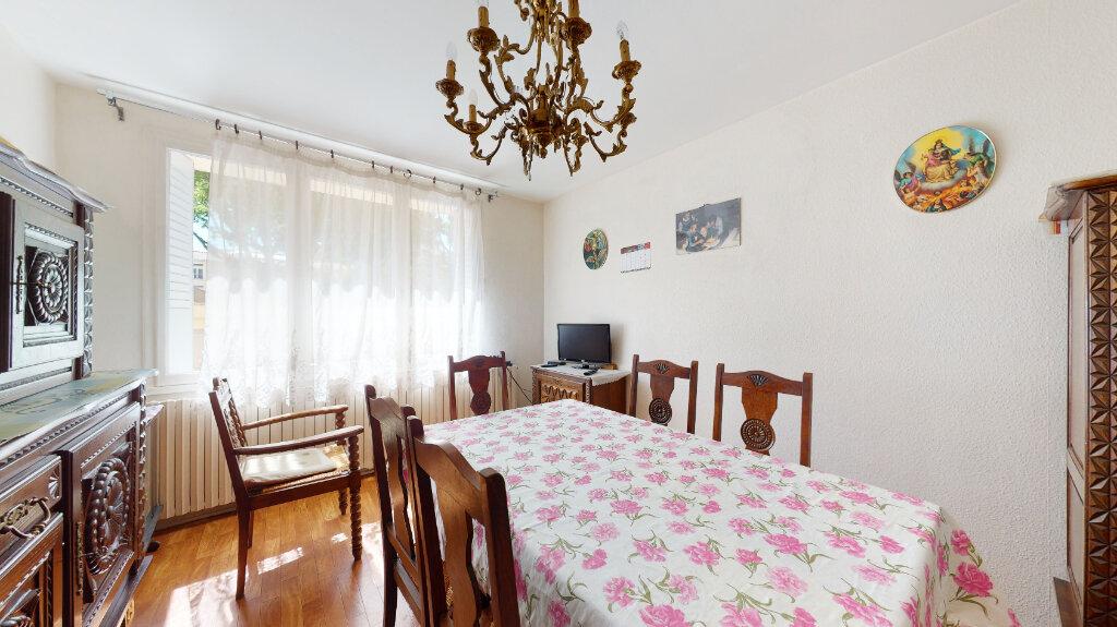 Appartement à vendre 3 55m2 à Lyon 9 vignette-2