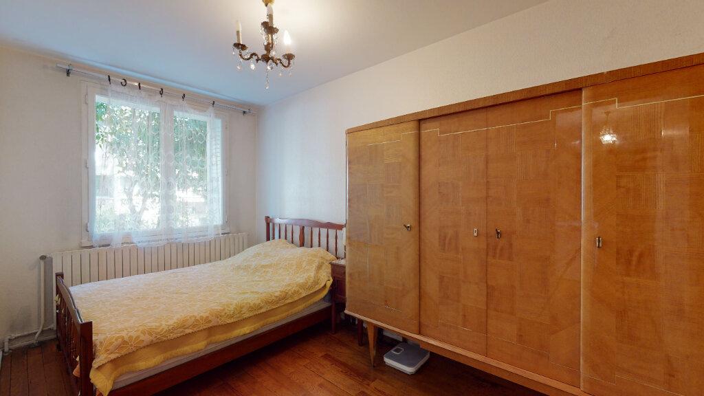 Appartement à vendre 3 55m2 à Lyon 9 vignette-5