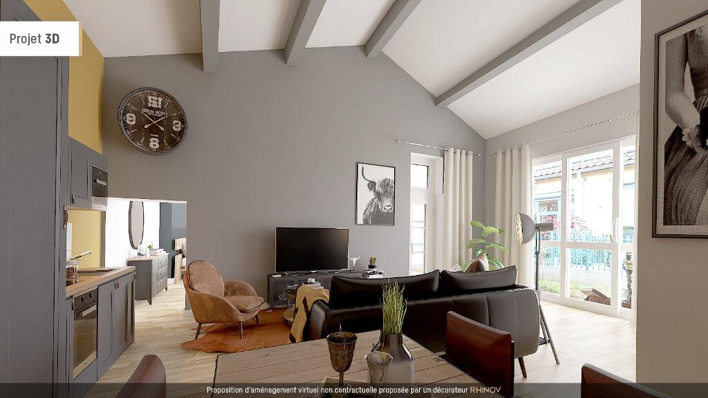 Appartement à vendre 5 110m2 à Villeurbanne vignette-6