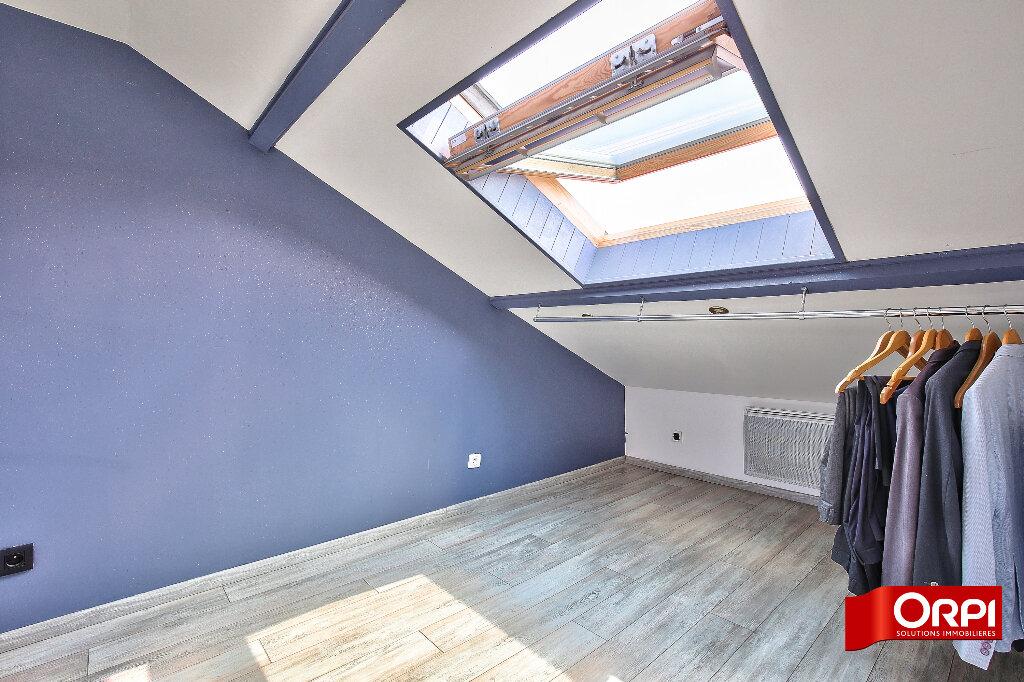Maison à louer 3 75.26m2 à Vaulx-en-Velin vignette-7