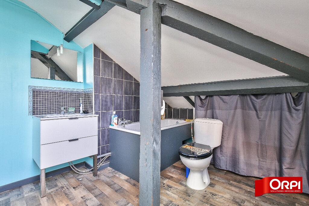 Maison à louer 3 75.26m2 à Vaulx-en-Velin vignette-9