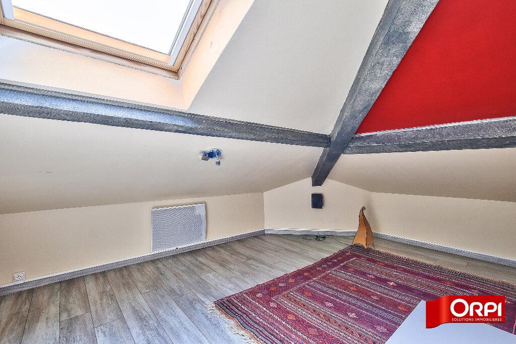 Maison à louer 3 75.26m2 à Vaulx-en-Velin vignette-10