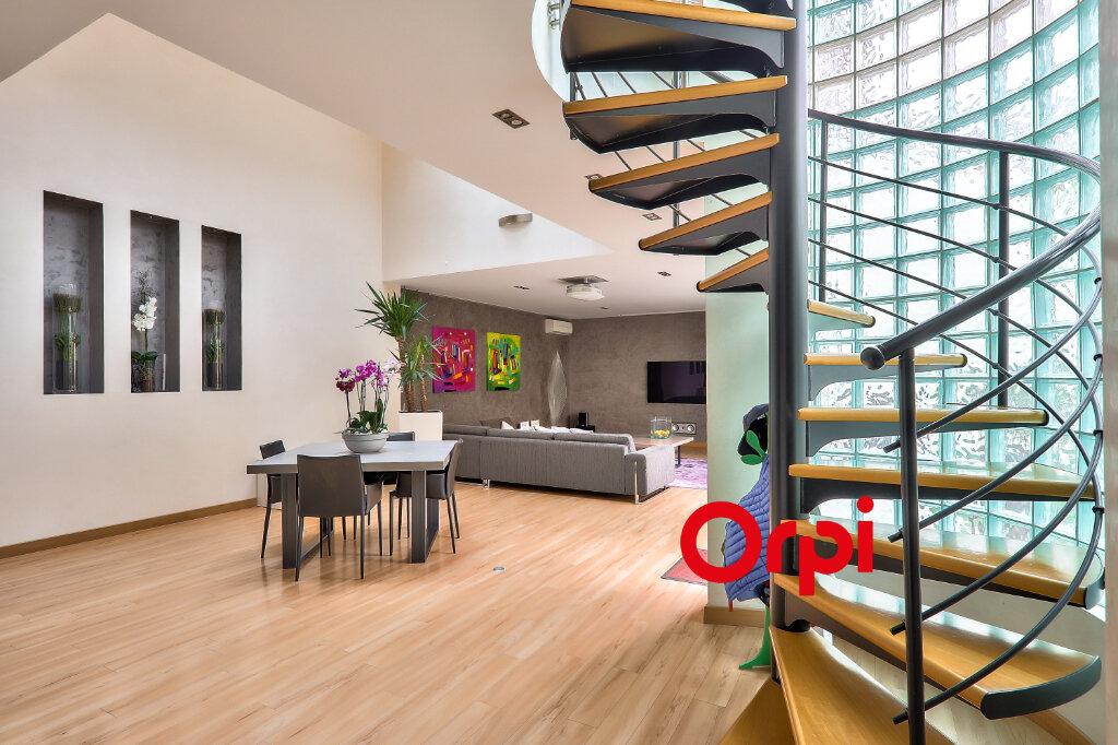 Appartement à vendre 5 161m2 à Villeurbanne vignette-6