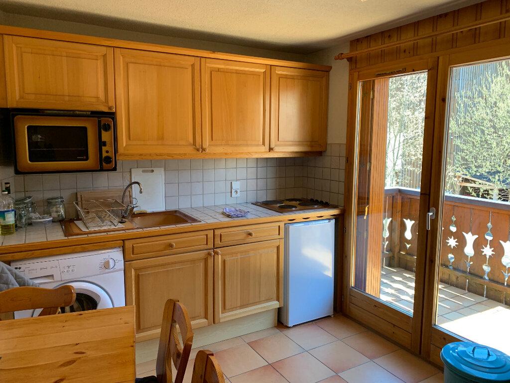 Appartement à vendre 3 26.86m2 à Morillon vignette-2