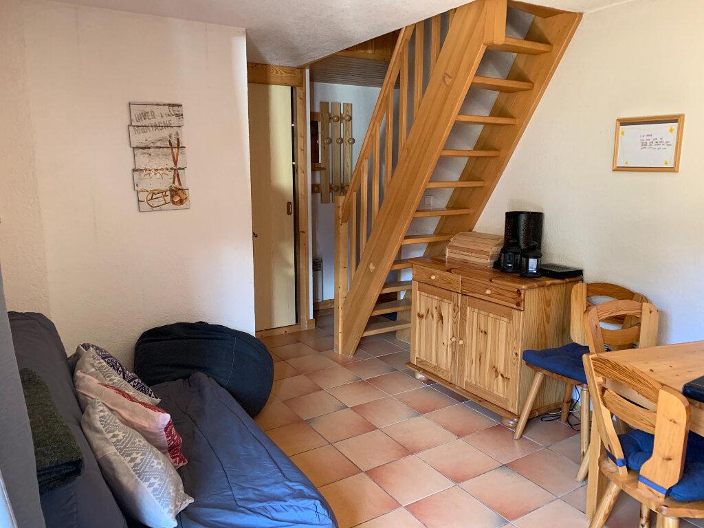 Appartement à vendre 3 26.86m2 à Morillon vignette-4