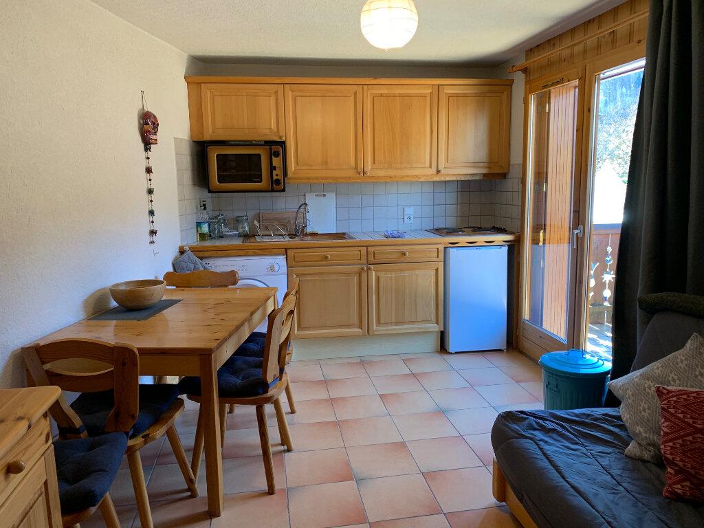 Appartement à vendre 3 26.86m2 à Morillon vignette-8