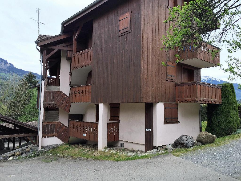 Appartement à vendre 3 26.86m2 à Morillon vignette-9